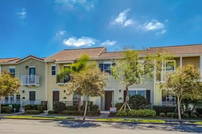 3245 Sedge Circle, Rockledge, FL 32955 - MLS#: 808578