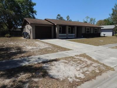 2008 Meyers Drive, Titusville, FL 32796 - MLS#: 808621