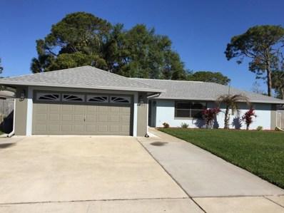 862 Croton Road, Rockledge, FL 32955 - MLS#: 808634