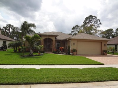 1548 Outrigger Circle, Rockledge, FL 32955 - MLS#: 808647