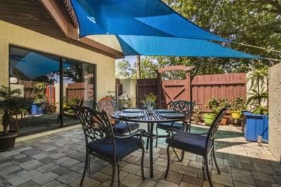 2553 S Park Avenue, Titusville, FL 32780 - MLS#: 808805
