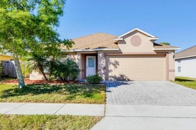 4221 Brantley Circle, Rockledge, FL 32955 - MLS#: 808818