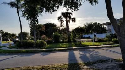 698 Jamaica Boulevard, Satellite Beach, FL 32937 - MLS#: 808872