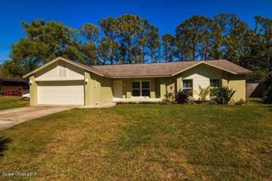 7235 Kaylor Avenue, Cocoa, FL 32927 - MLS#: 808993