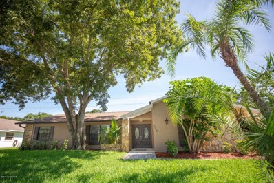 306 Forest Hill Drive, Cocoa, FL 32926 - MLS#: 808994