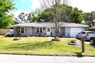 239 Capron Road, Cocoa, FL 32927 - MLS#: 809064