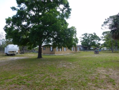 3121 Old Dixie Highway, Mims, FL 32754 - MLS#: 809093