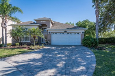 1247 Hasley Place, Melbourne, FL 32940 - MLS#: 809094