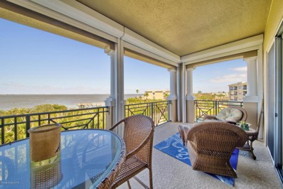 2022 Julep Drive UNIT 206, Cocoa Beach, FL 32931 - MLS#: 809144