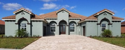 7178 Preserve Pointe Drive, Merritt Island, FL 32953 - MLS#: 809149