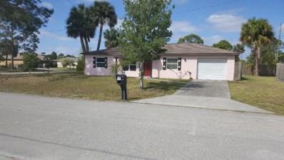 380 Breezeway Avenue, Palm Bay, FL 32907 - MLS#: 809151