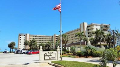 1830 N Atlantic Avenue UNIT 106, Cocoa Beach, FL 32931 - MLS#: 809158