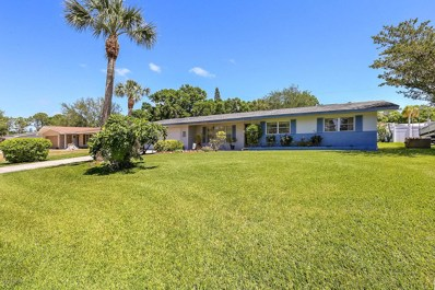 536 Conifer Street, Melbourne, FL 32904 - MLS#: 809183