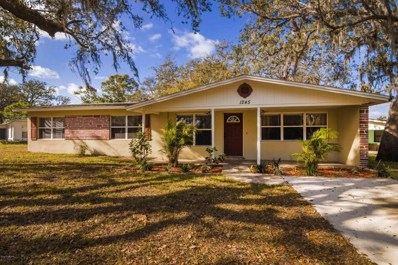 1245 Overlook, Titusville, FL 32780 - MLS#: 809185