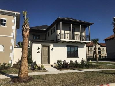 2608 Florencia Place, Melbourne, FL 32940 - MLS#: 809218