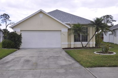 2372 Addington Circle, Rockledge, FL 32955 - MLS#: 809300