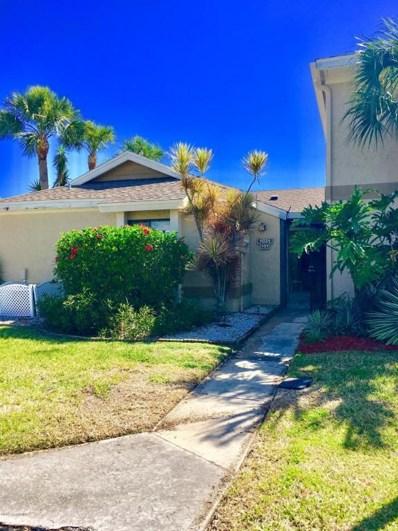 1031 NE Abada Court UNIT 101, Palm Bay, FL 32905 - MLS#: 809306