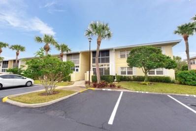 975 Sonesta Avenue UNIT 102, Palm Bay, FL 32905 - MLS#: 809357