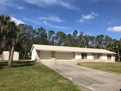 2985 Mourning Dove Way, Titusville, FL 32780 - MLS#: 809373