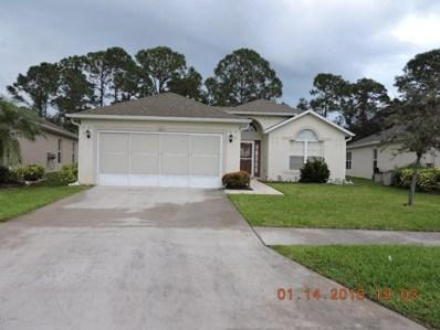 1664 SW La Maderia Drive, Palm Bay, FL 32908 - MLS#: 809374