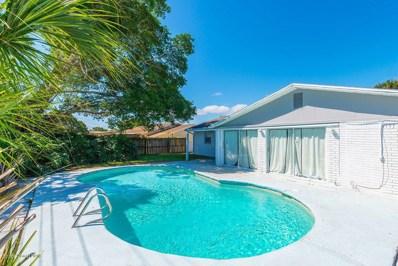 800 1st Street, Merritt Island, FL 32953 - MLS#: 809391