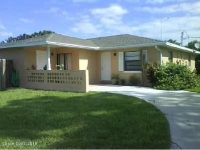 3015 Sea Gate Circle, Merritt Island, FL 32953 - MLS#: 809395