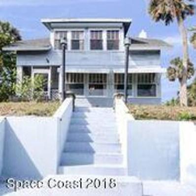 4198 Dixie Highway, Palm Bay, FL 32905 - MLS#: 809413