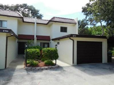 8771 Cocoa Court, Cape Canaveral, FL 32920 - MLS#: 809416