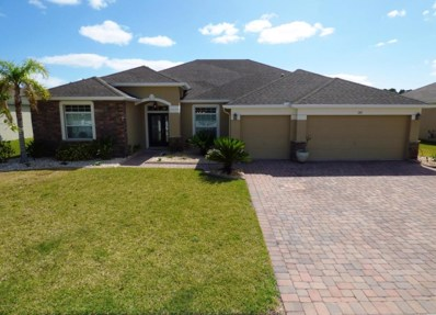 201 Grouper Circle, Palm Bay, FL 32909 - MLS#: 809428