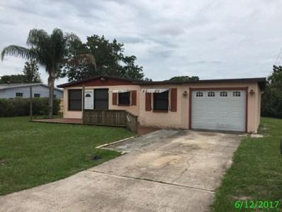 997 Alsup Drive, Rockledge, FL 32955 - MLS#: 809504