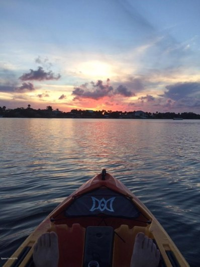 2 Venetian Way UNIT Unit A, Indian Harbour Beach, FL 32937 - MLS#: 809519