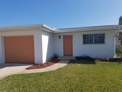 149 Washington Avenue, Indialantic, FL 32903 - MLS#: 809543