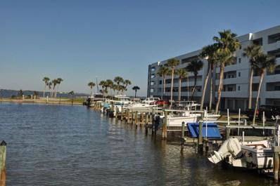 5011 Dixie Highway UNIT A201, Palm Bay, FL 32905 - MLS#: 809550