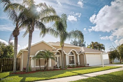 3231 Biscayne Drive, Merritt Island, FL 32953 - MLS#: 809718