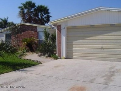 775 Richland Avenue, Merritt Island, FL 32953 - MLS#: 809759