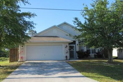 1260 Westunder Street, Palm Bay, FL 32909 - MLS#: 809765