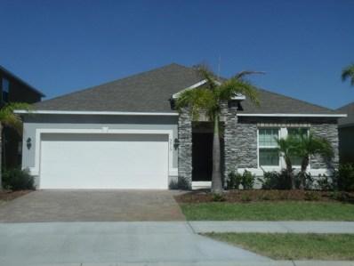 5515 Brilliance Circle, Cocoa, FL 32926 - MLS#: 809844