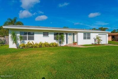 2145 Garnet Court, Merritt Island, FL 32953 - MLS#: 809853