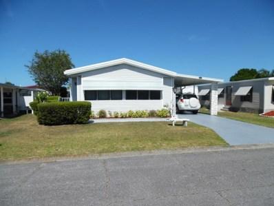 920 Hyacinth Circle, Barefoot Bay, FL 32976 - MLS#: 809880
