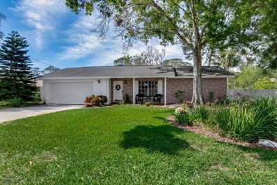 1372 Gleneagles Way, Rockledge, FL 32955 - MLS#: 809898