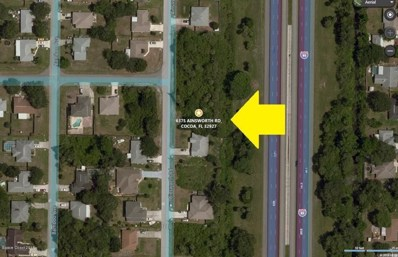 6375 Ainsworth Road, Cocoa, FL 32927 - MLS#: 809905