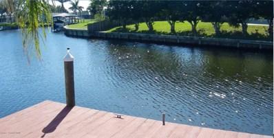 215 Florida Boulevard, Merritt Island, FL 32953 - MLS#: 809912