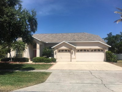 1240 Mercedes Drive, Merritt Island, FL 32952 - MLS#: 809916