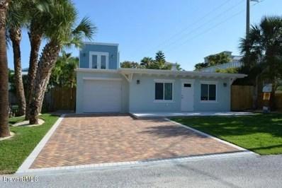 110 Sunny Lane, Cocoa Beach, FL 32931 - MLS#: 809928