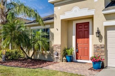 432 Cressa Circle, Cocoa, FL 32926 - MLS#: 809940