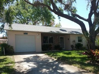 140 S Lee Court, Merritt Island, FL 32952 - MLS#: 810009