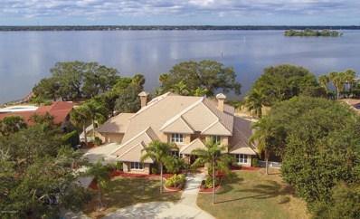 2025 S Tropical Trl, Merritt Island, FL 32952 - MLS#: 810020