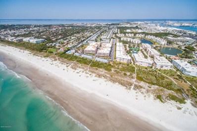202 Beach Park Lane UNIT 66, Cape Canaveral, FL 32920 - MLS#: 810030