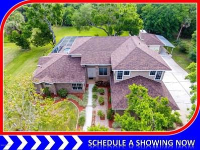 5460 Lovett Drive, Merritt Island, FL 32953 - MLS#: 810057