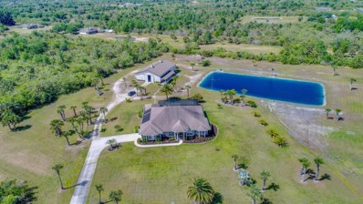 333 Deer Run Road, Palm Bay, FL 32909 - MLS#: 810068